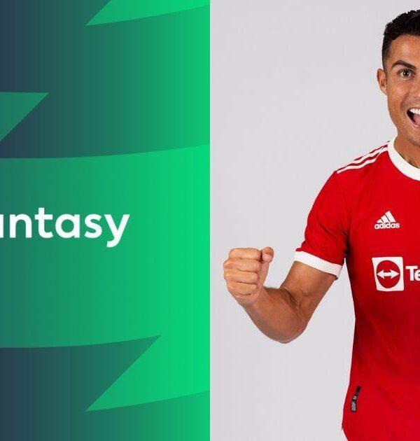 Fantasy Premier League- Cristiano Ronaldo